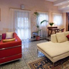 Отель c-hotels Comtur комната для гостей