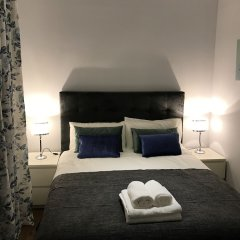 Апартаменты Stay at Home Madrid Apartments IV комната для гостей фото 4