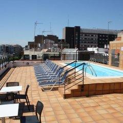 Отель Sunotel Junior Барселона бассейн фото 2