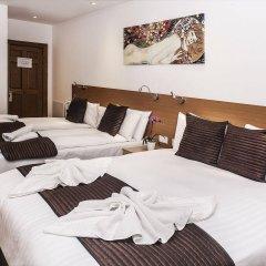 Отель 88 Studios Kensington комната для гостей фото 5