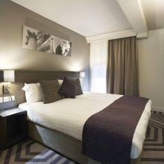 Отель Citadines Trafalgar Square London комната для гостей фото 4