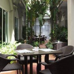 Отель Chillax Resort Бангкок фото 9