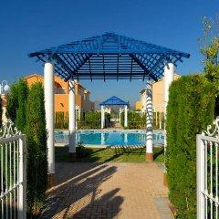 Отель Malibu Beach Испания, Олива - отзывы, цены и фото номеров - забронировать отель Malibu Beach онлайн бассейн фото 2