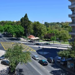Отель 71 Castilho Guest House Лиссабон парковка