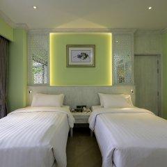 Отель Aonang Villa Resort спа