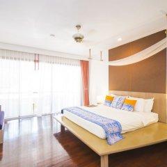 Отель Pakasai Resort детские мероприятия фото 2