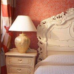 Hotel Chateau de la Tour удобства в номере