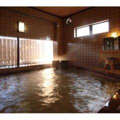 Отель Suzume No Oyado Isobekan Томиока бассейн