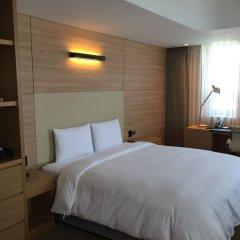 Отель ACUBE Сеул комната для гостей фото 2
