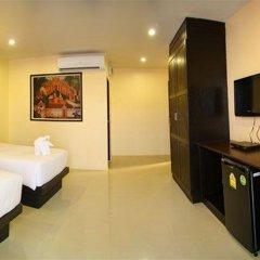 FunDee Boutique Hotel 3* Улучшенный номер с различными типами кроватей фото 4