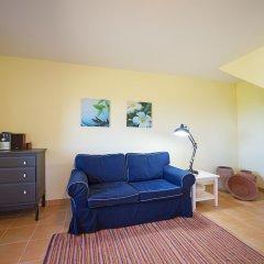 Отель Casas do Capelo удобства в номере