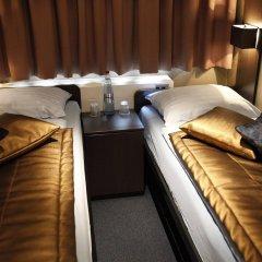 Отель Hotelships Holland - Duesseldorf спа