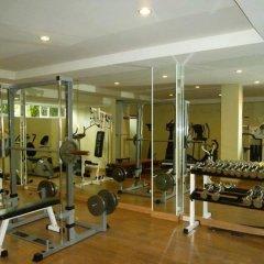 Отель Villa Thongbura фитнесс-зал фото 3