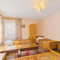 Гостиница Золотая Бухта комната для гостей фото 5