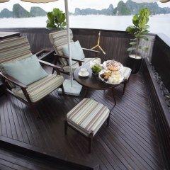 Отель Hera Cruises балкон