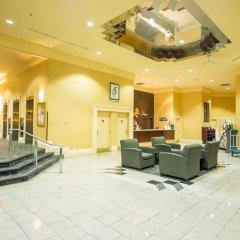 Отель Rosedale On Robson Suite Hotel Канада, Ванкувер - отзывы, цены и фото номеров - забронировать отель Rosedale On Robson Suite Hotel онлайн интерьер отеля