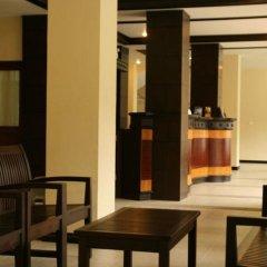 Отель Marina Beach Resort гостиничный бар