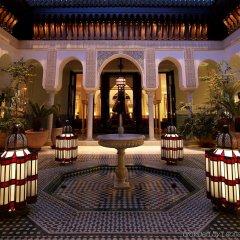Отель La Mamounia Марокко, Марракеш - отзывы, цены и фото номеров - забронировать отель La Mamounia онлайн фото 10
