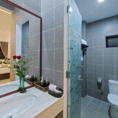 Отель Ancient Terracotta Villa ванная фото 2