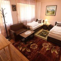 Отель Aarya Chaitya Inn Непал, Катманду - отзывы, цены и фото номеров - забронировать отель Aarya Chaitya Inn онлайн удобства в номере фото 2