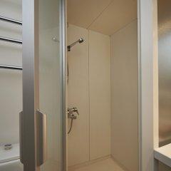 Отель Scandic Helsinki Aviacongress 3* Стандартный номер с различными типами кроватей фото 3
