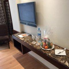 Отель Rihab Hotel Марокко, Рабат - отзывы, цены и фото номеров - забронировать отель Rihab Hotel онлайн удобства в номере фото 2