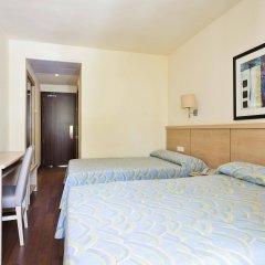 Отель Best Mediterraneo Испания, Салоу - 5 отзывов об отеле, цены и фото номеров - забронировать отель Best Mediterraneo онлайн комната для гостей