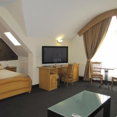 Отель Авион комната для гостей