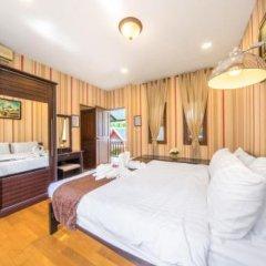 Отель Villas In Pattaya Green Residence Jomtien Beach 4* Вилла фото 11