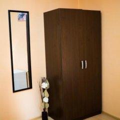 Отель Italian House Rooms Болгария, София - отзывы, цены и фото номеров - забронировать отель Italian House Rooms онлайн сейф в номере