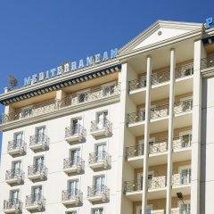 Mediterranean Palace Hotel фото 3