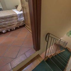 Отель Casolare Le Terre Rosse Италия, Сан-Джиминьяно - 1 отзыв об отеле, цены и фото номеров - забронировать отель Casolare Le Terre Rosse онлайн детские мероприятия
