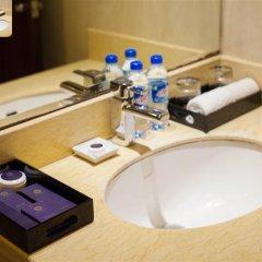 Authentic Hanoi Boutique Hotel 4* Номер Делюкс с различными типами кроватей фото 7