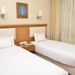 Hotel Ilkay 3* Стандартный номер с двуспальной кроватью фото 7