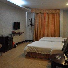 Guangzhou Xidiwan Hotel комната для гостей фото 5