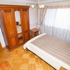 Апартаменты Sadovoye Koltso Apartments Akademicheskaya Москва комната для гостей фото 3