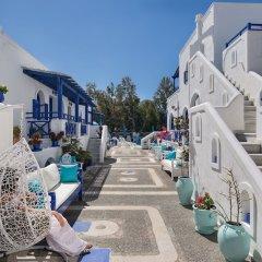 Отель Samson's Village Греция, Остров Санторини - отзывы, цены и фото номеров - забронировать отель Samson's Village онлайн фото 2