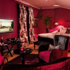 Dorsia Hotel & Restaurant интерьер отеля фото 2