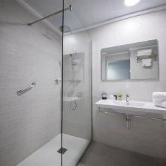 Hotel Cap Negret ванная фото 2
