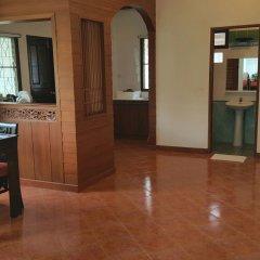 Отель Phatong Residence удобства в номере фото 2