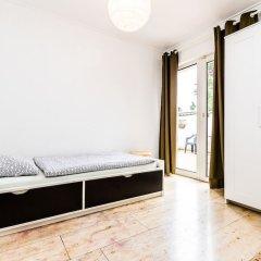 Отель Köln Weidenpesch Германия, Кёльн - отзывы, цены и фото номеров - забронировать отель Köln Weidenpesch онлайн комната для гостей фото 4