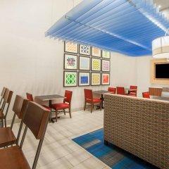 Отель Holiday Inn Express & Suites Indianapolis NE - Noblesville детские мероприятия