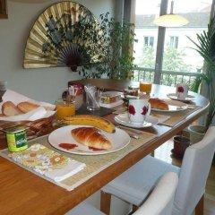 Отель Bed & Breakfast The Welcoming Dragon Франция, Париж - отзывы, цены и фото номеров - забронировать отель Bed & Breakfast The Welcoming Dragon онлайн