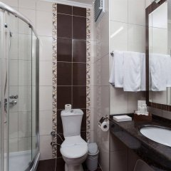 Отель Club Tuana Fethiye ванная фото 2
