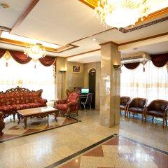 Chaipat Hotel интерьер отеля