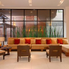Отель Peach Blossom Resort Пхукет интерьер отеля фото 2