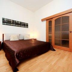 Отель Feel The HeartBeat Of Prague City Center комната для гостей фото 4