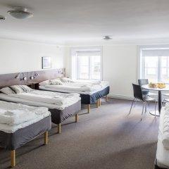 Отель Castle House Inn Стокгольм комната для гостей фото 3