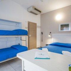 Отель Nancy Италия, Риччоне - отзывы, цены и фото номеров - забронировать отель Nancy онлайн комната для гостей фото 3