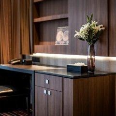 Отель The Continent Bangkok by Compass Hospitality удобства в номере фото 2